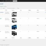 Araçlar Sayfası