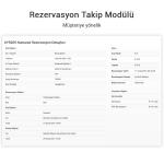 wordpress rent a car teması rezervasyon takip modülü