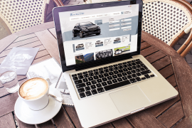 wordpress rent a car teması v2